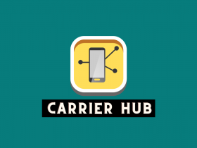 What is Carrier Hub App
